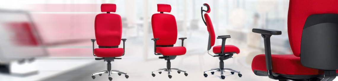 Bürostuhl-Gunzenhausen - zu unseren Frauen-Bürostühlen